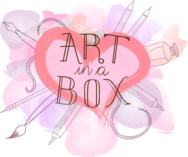 art in a box draft