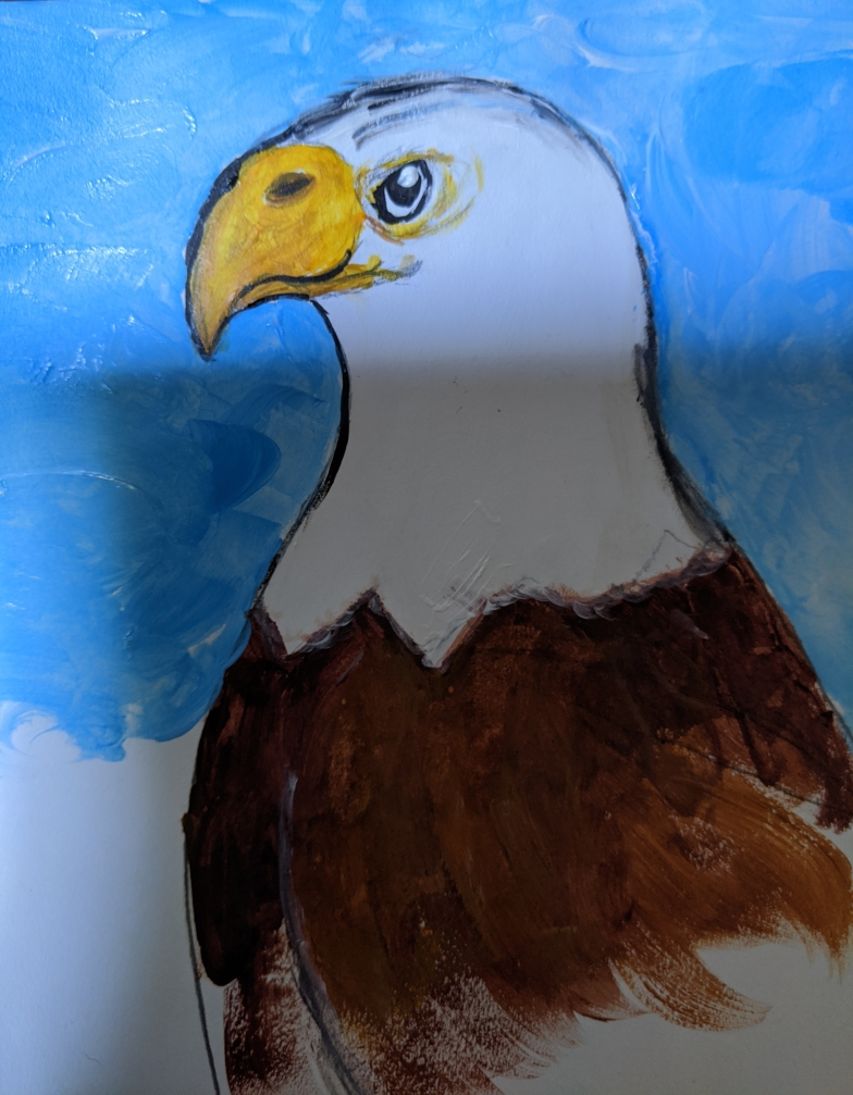 Anne Eagle