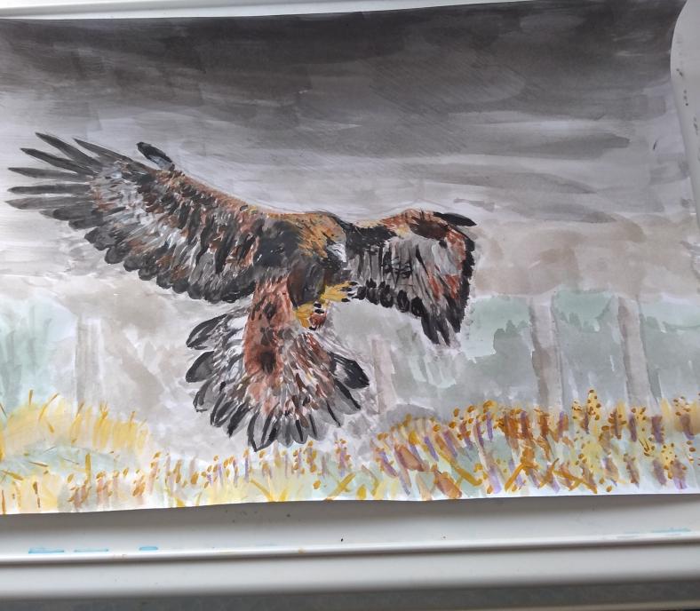 Chrissie Eagle